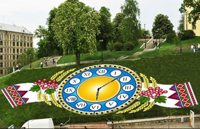 В столице отремонтируют 47 парков и скверов
