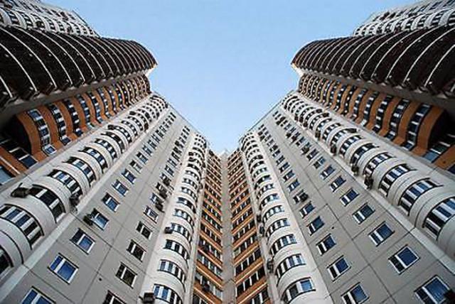Ситуация с курсом валют жестко ударила по рынку первичной недвижимости