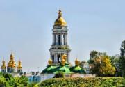 На колокольню Киево-Печерской Лавры будут пускать за 20 гривен