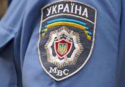 У новых киевских полицейских появится кодекс этики