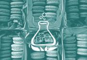 Лучшие Home Made стартапы Украины: история успеха. Polinas Cake Lab