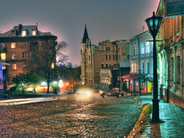 На сессию Киевсовета будет вынесен вопрос о переименовании нескольких улиц