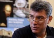 Срочно! Убит Борис Немцов