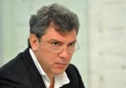 Немцов о Путине: Он боится умереть и потерять власть