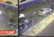 Установлены номера машины убийц Немцова