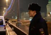 Полиция обыскивает квартиру Немцова