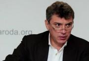 Озвучены первые версии убийства Немцова