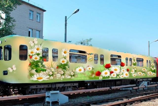 Метрополитен сделает подарок всем киевлянкам к 8 марта