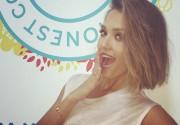 Джессика Альба остригла роскошные волосы