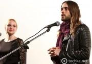 Джаред Лето отменил концерт в Москве