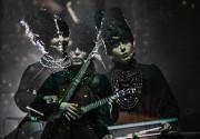 Как в Киеве прошел концерт ДахаБраха. Фотоочет