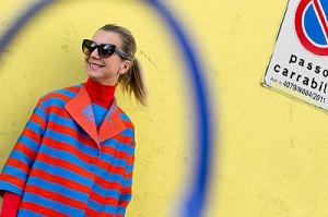 СТРИТ-ЛУКИ: Какие идеи украсть у звезд мировых недель моды