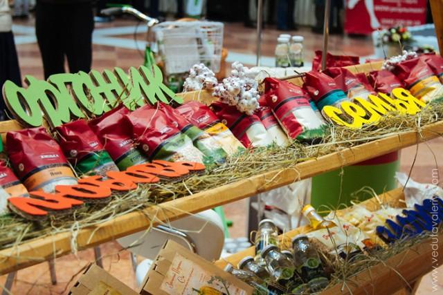 """Фестиваль здоровья Best Food Fest & Health 5 апреля на НСК """"Олимпийский"""". Фото vedutavaleriy.chernenko.org.ua"""