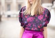 В НОВОМ ЦВЕТЕ: как носить цветочный принт, чтобы не было мучительно… сладко