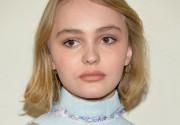 15-летняя дочь Деппа появилась на показе Chanel