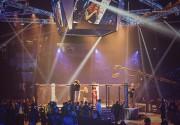 В Киеве прошел международный турнир ММА WorldWFC cage encounter #3. Фоторепортаж