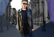 CITY LOOK: Мария Рассказова, студентка