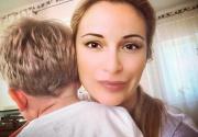 Сын Жанны Фриске отмечает день рождения