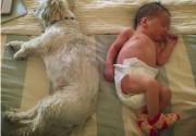 Мила Йовович показала новые трогательные фото новорожденной дочки