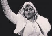 Мадонна показала, как выглядела 30 лет назад