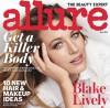 Блэйк Лайвли на страницах журнала Allure