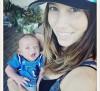 Джастин Тимберлейк впервые показал новорожденного сына
