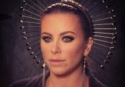Ани Лорак прокомментировала свое скандальное платье из клипа «Корабли»