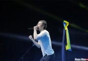 "В Беларуси на концерте ""Океана Эльзы"" снова отбирали украинские флаги"
