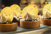 Slivki общества – новое семейное кафе-кондитерская