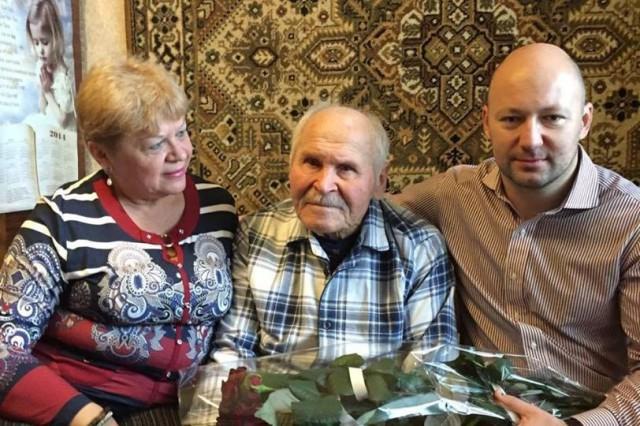 В Голосеевском районе на 108-м году ушел из жизни старейший житель Киева