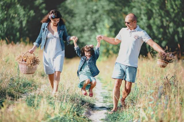 Семейный фестиваль Family Day в парке Победы 23 мая. Фото y-studio.com.ua