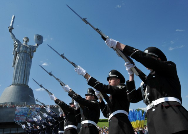 В Пирогово будет праздник в форме и с прическами времен войны