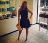 Анна Семенович похудела на 10 килограммов
