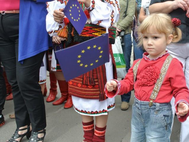 Выставка будет проходить в Центре Украинской культуры и искусства