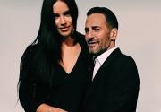 Адриана Лима будет рекламировать новый аромат Marc Jacobs