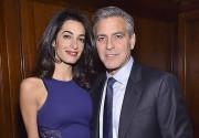 Джордж Клуни рассказал о своем браке