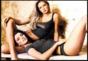 Брежнева и Седокова вошли в рейтинг самых сексуальных звезд России