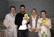 Виталий Козловский поддержал детей-сирот