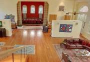 Бейонсе и Jay Z купили церковь для жилья