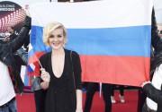 Евровидение 2015: россиянка Полина Гагарина прошла в финал конкурса