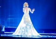 Букмекеры предсказали Гагариной второе место на «Евровидении»