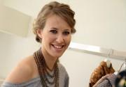 Собчак оконфузилась во время ужина на Каннском фестивале