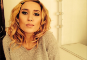 Алена Винницкая напомнила о себе драйвовым хитом о любви