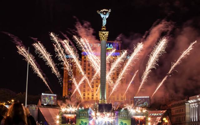 Дни с 29 мая по 1 июня будут насыщенными праздничными мероприятиями