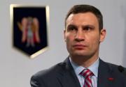 Кличко готов снова баллотироваться на пост мэра Киева