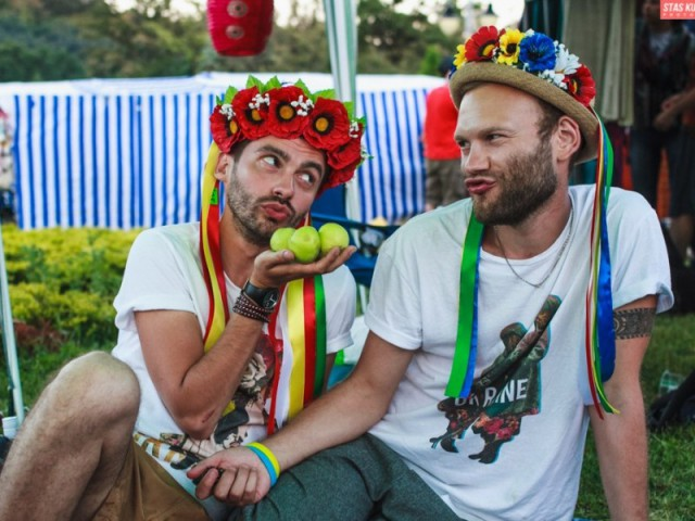 """Фестиваль """"Країна мрій"""" 20-21 июня в Пирогово. Фото Стаса Кутищева"""