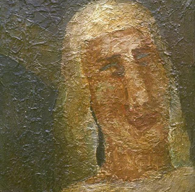 Украли картину, которую художник написал в 21 год