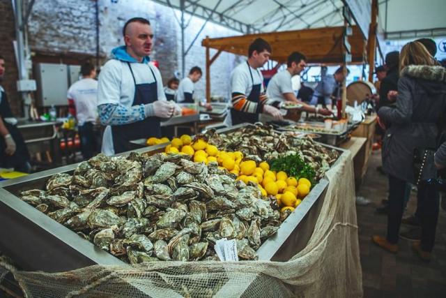 Фестиваль уличной еды 13-14 июня на Арт-заводе Платформа. Фото Уличная еда
