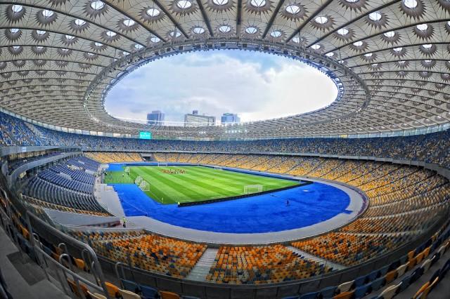 Коллегия Министерства молодежи и спорта приняла решение о подаче заявки на проведение финала Лиги чемпионов УЕФА