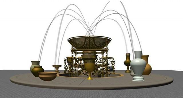 Проект хотят реализовать к 400-летию Киево-Могилянской Академии